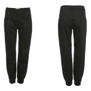 Letter to Juliet Denim Joggers